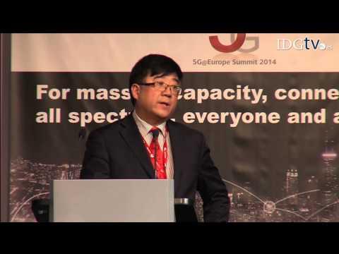 El 5G en Europa recibe el impulso de Huawei