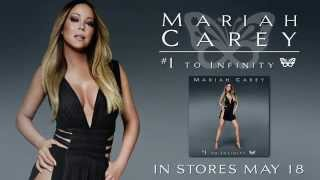 #1 to Infinity - Mariah Carey Billboard Promo