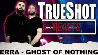 """ADAM'S FAVORITE BAND   METAL BAND REACTS - ERRA """"GHOST OF NOTHING"""" (REACTION/REVIEW)"""