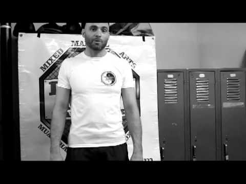 Jason Heit Pre-Fight Interview