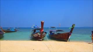 Chicken Island Andaman Sea Thailand