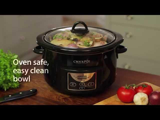 hur fungerar en slow cooker