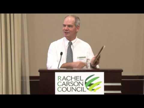 Celebrating Rachel Carson: The Writer, the Person, the Advocate