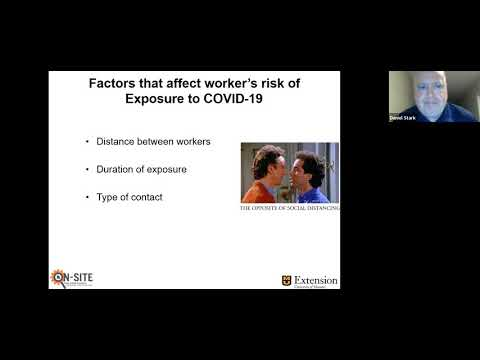 Workplace Safeguards To Reduce Risks Of COVID-19 With Missouri Department Of Labor