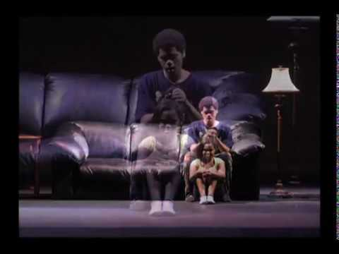 MUST SEE!!!!!Play about what really happens in the Foster Care System. (written by Tamiekco Smith)