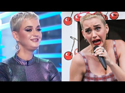 Katy Perry - Funny Moments #2