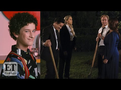 Download 'Saved By The Bell' Cast On Dustin Diamond Absence