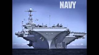 The U.S. Navy Song (Anchors Awiegh)