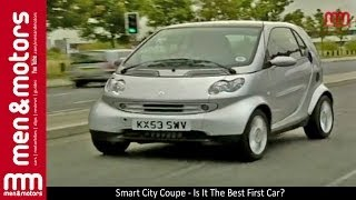 Smart City Coupe Videos