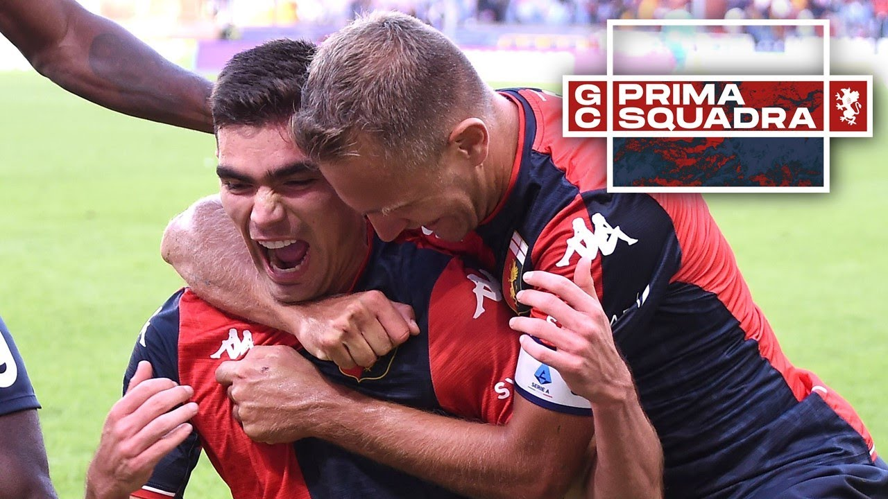 Destro e Vasquez in gol! | Genoa-Sassuolo 2-2