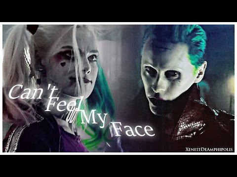 she'll be the death of me | the Joker & Harley Quinn