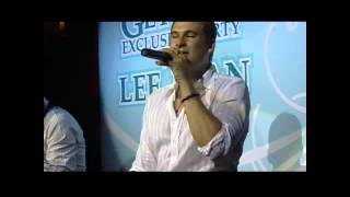 How do I - Lee Ryan (live @ get 102.5 Exclusive Party 09/05/2006)