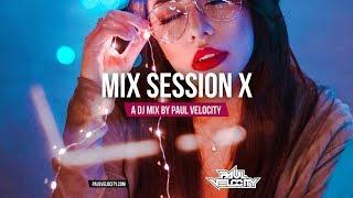 Mix Session X