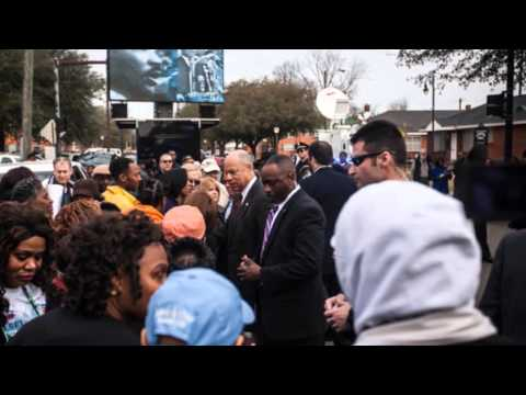 Threats to Voting Rights Remain, Selma Gathering Is Told - Breaking News