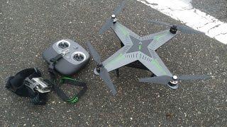 Убийца Phantom 3 Standard? ... Квадрокоптер XIRO XPLORER(Квадрокоптер XIRO XPLORER Купить можно тут: http://bit.ly/1JTvUbU Купон на скидку 50$ : RcBuyer Версия с камерой и подвесом: http://bi..., 2016-02-01T06:25:04.000Z)