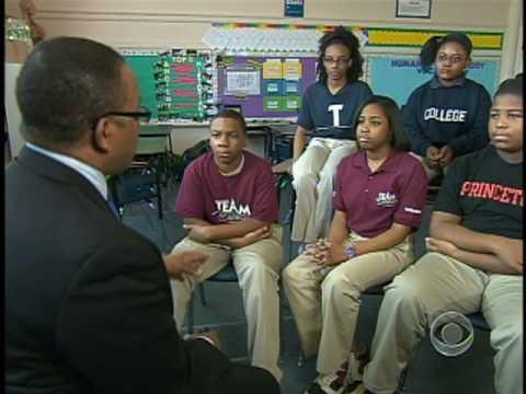 KIPP: Knowledge is Power Program