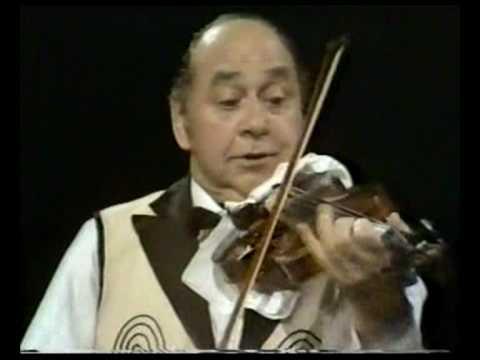 Gregor Serban 1976 at Age 67 With Herman Krebbers part 1