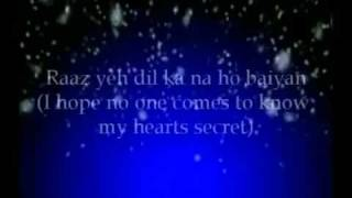 S.K...Tune jo na kaha...lyrics.mp4.flv