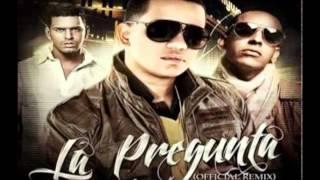 La Pregunta (Remix) - J Alvarez Ft. Daddy Yankee Y Tito El Bambino (Original) ★ Reggaeton 2012 ★