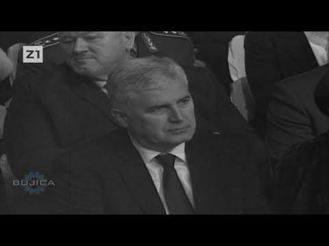 BUJICA 14.01.2019. GLASNOVIĆ I SUNIĆ O ČOVIĆU, DODIKU, DIPLOMACIJI I UDBAŠKIM DOSJEIMA!