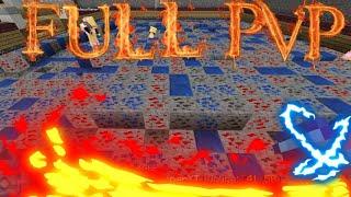 FULL PVP MINERANDO AO LIMITE NOVA SÉRIE - Minecraft Pocket Edition