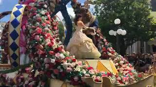 Magic Kingdom with Tonya Part Three!! 5/1/2018