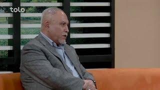 صحبت های استاد مسعود و تکنوازی توسط سلیم باختری - ویژه ی پخش آنلاین / Online segment