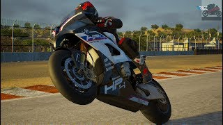 RIDE 3 | Top Performance Pack - DLC (Xbox One X)
