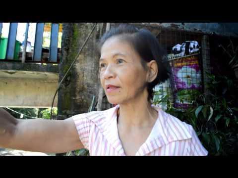 Short History of Barangay Sabang, Lipa City Batangas