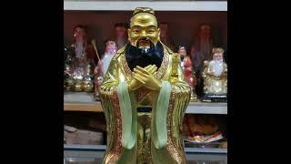 Confucius Konghucu Kongfutze Kong Zi 12 Inch Dm Me 089670142068