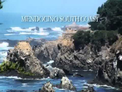 Mendocino County Video Tour