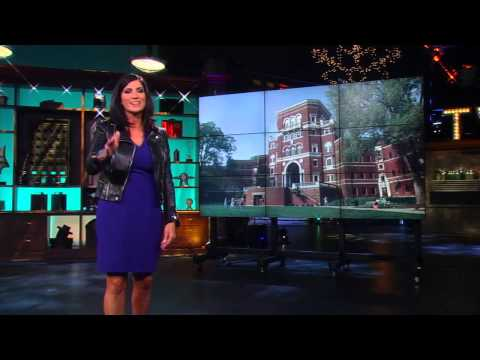 When Did Liberals and College Kids Become Such Prudes, Asks Dana Loesch