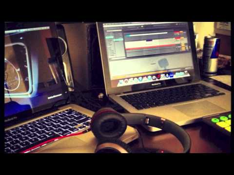 Raise em' High (T_Time & DJ Dobitz)