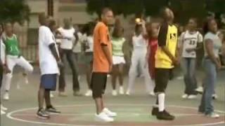 Chris Brown - Whose Girl Is That (Before Chris Was Famous Only 13 Years Old)