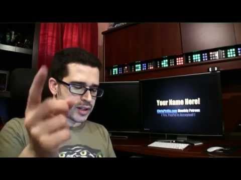 TLDR: More Tablet Computer Talk!