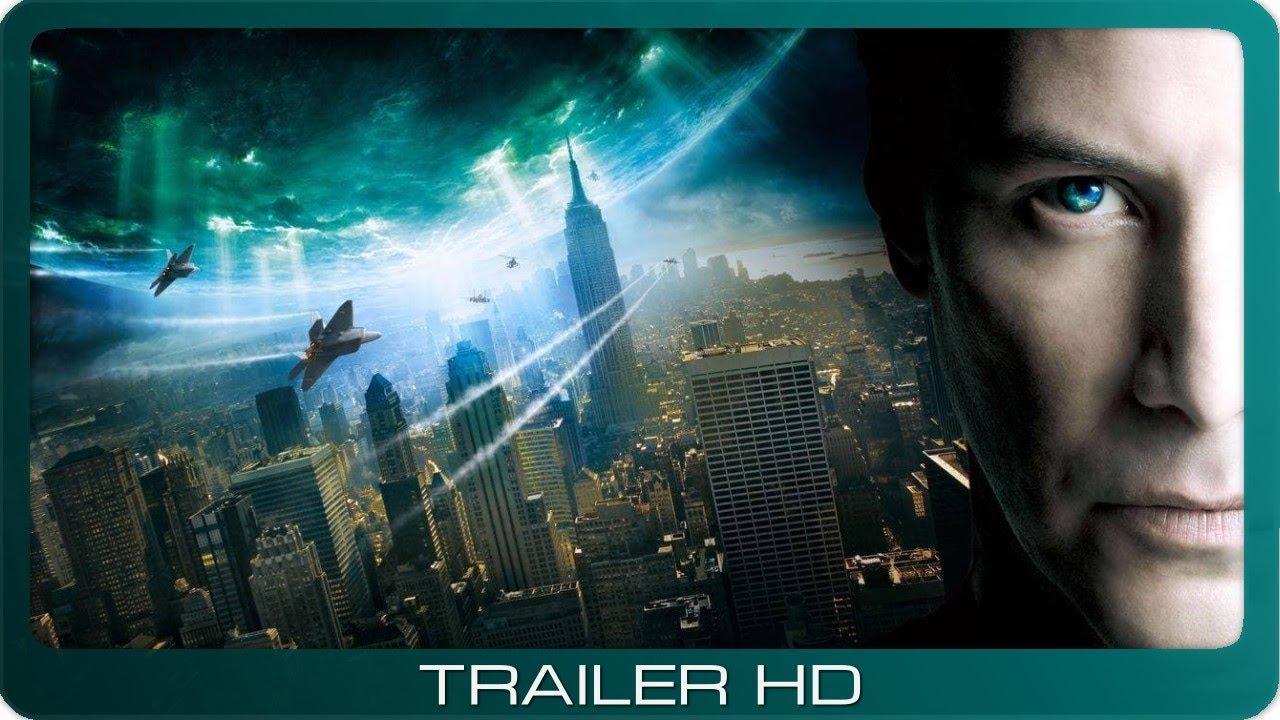 Der Tag, an dem die Erde stillstand ≣ 2008 ≣ Trailer