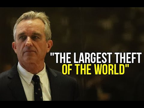 """This Will Affect Everyone"" – Robert Kennedy Jr."