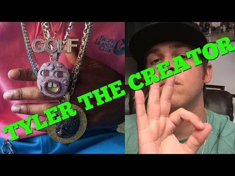 Tyler, The Creator Jewelry Review!