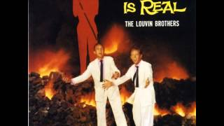 "The Louvin Brothers ""Kneeling Drunkard"