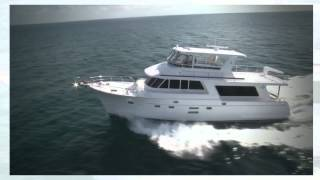HAMPTON ENDURANCE 640 OCEAN GOING YACHT
