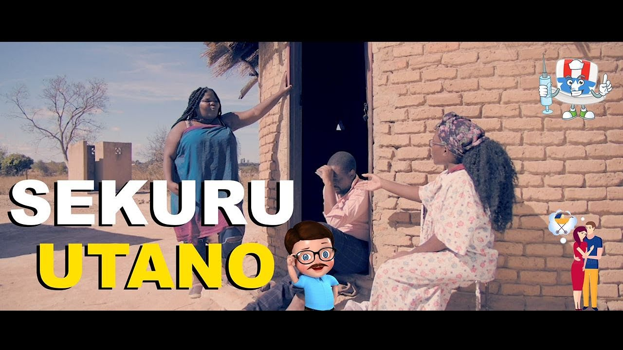 Download Sekuru Utano