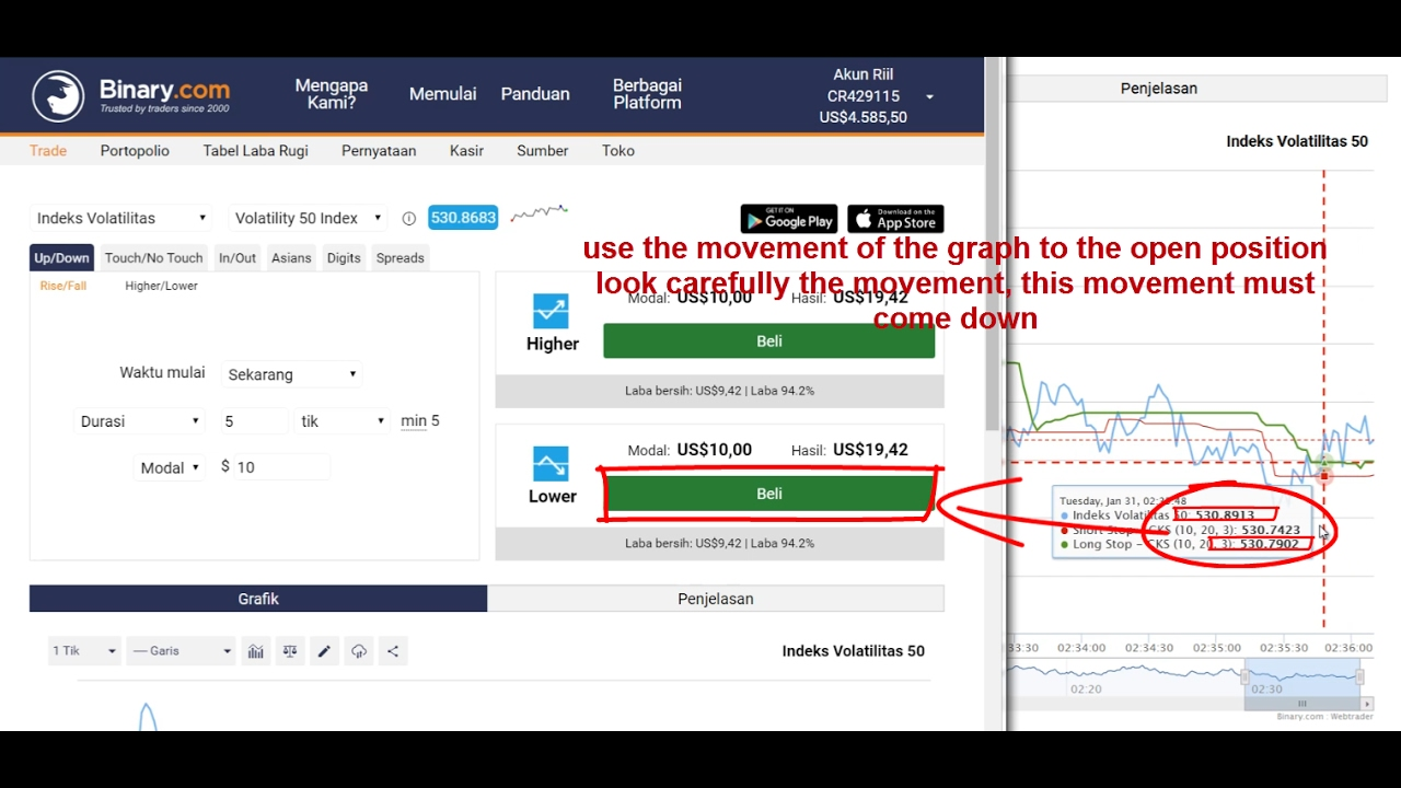 280 in 5 minutes trading 60 second binary options on option mint 60 second binary option trading