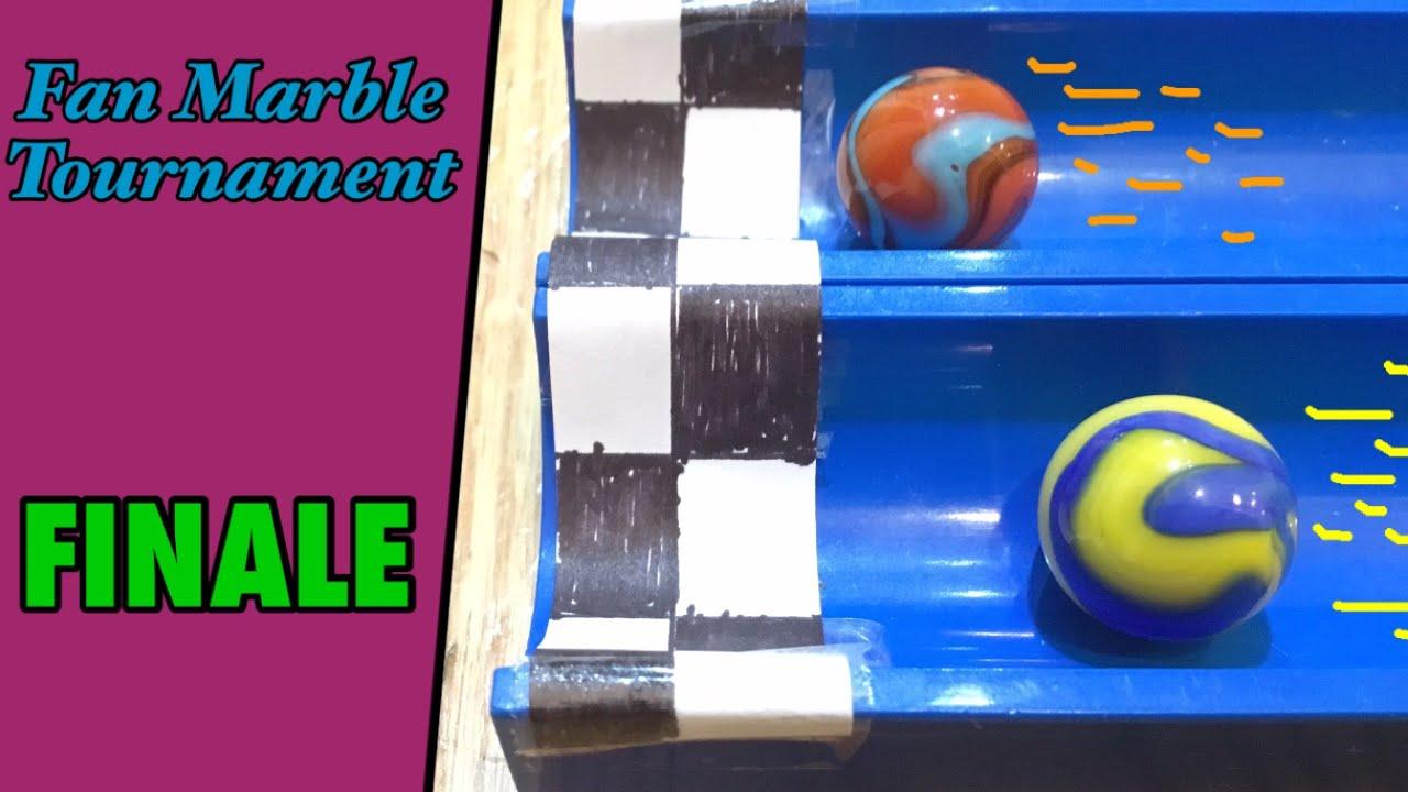 Fan Marble Tournament Part 4: FINALE
