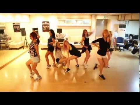 WA$$UP - WASSUP DANCE