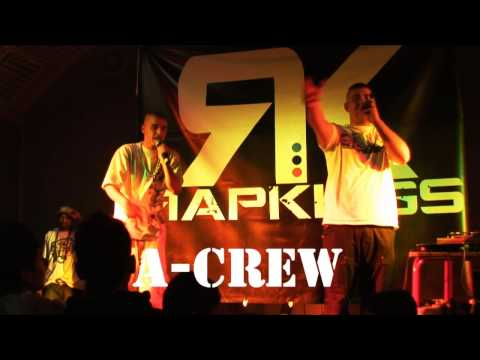 RapKings PT.2 Amager Video