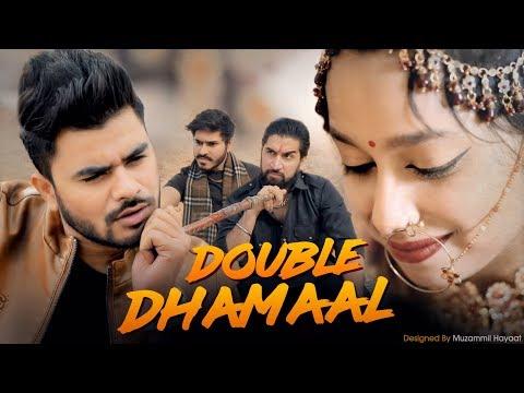 Bablu Pandey ka Double Dhamaal    Mayank Mishra ft. Nazarbattu