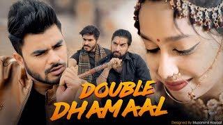 Bablu Pandey ka Double Dhamaal || Mayank Mishra ft. Nazarbattu