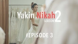 Thumbnail of YAKIN NIKAH 2 – JBL Indonesia Web Series #Episode 3