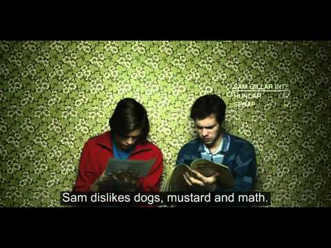 Simple Simon Trailer