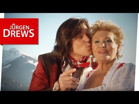 Gib mir einen kleinen Kuss - Jürgen drews